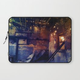 Lightscape IV - urban decay, abandoned places Laptop Sleeve