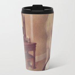The Voyeur Travel Mug