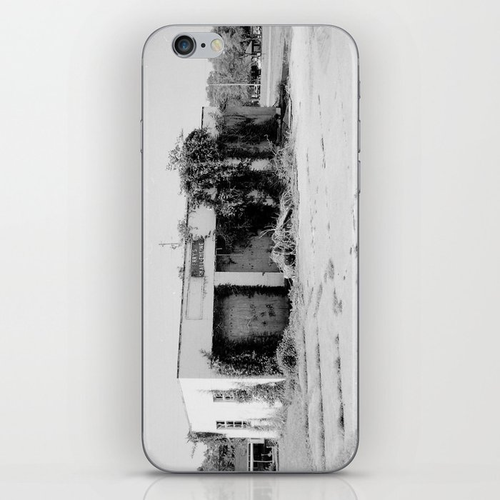 Terry's Small Engine iPhone Skin