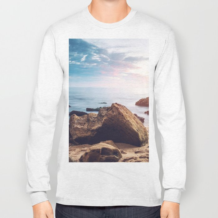 Ocean Rock Long Sleeve T-shirt