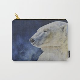 Aurora by Teresa Thompson Carry-All Pouch