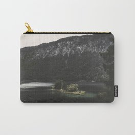 Island Love - Landscape Photography Carry-All Pouch