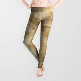 The Young Emperor Leggings