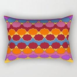 Festivar Rectangular Pillow