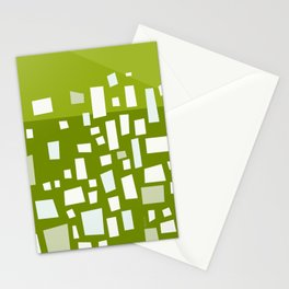 Caracas City by Friztin Stationery Cards