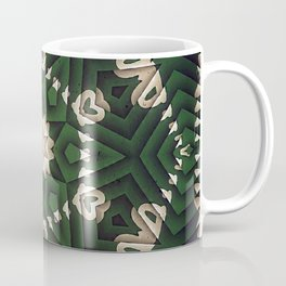 An Esperantist's Dream Coffee Mug