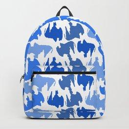 Buffalo Blues Backpack