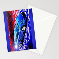Saleen 7 Stationery Cards