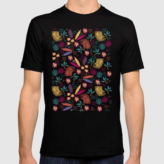 Tropical Forest  T-shirt