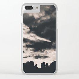 Take Me to the Desert - Sedona Arizona Clear iPhone Case