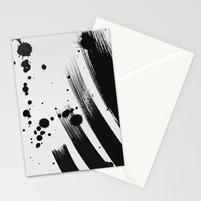 Feelings #2 Stationery Cards
