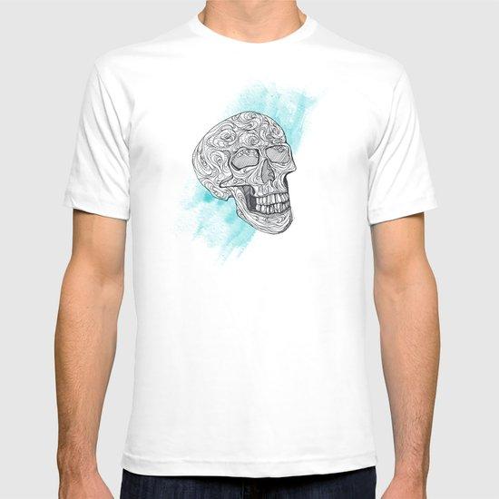 skull... T-shirt