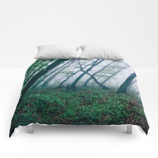 Sway Comforters