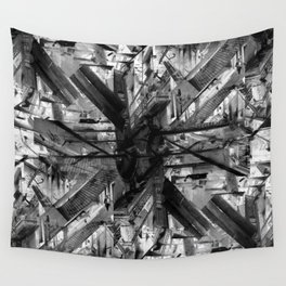 We always liken kindness as being over under toss. Wall Tapestry