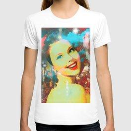 """ Lisbeth ""  T-shirt"