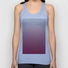 LAST HOURS - Minimal Plain Soft Mood Color Blend Prints Unisex Tank Top