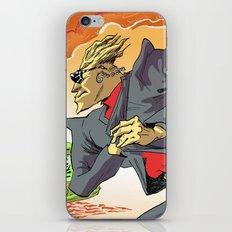 CIA Agents! iPhone & iPod Skin