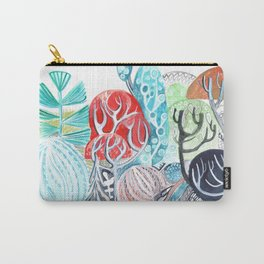 A Study in Nature Carry-All Pouch