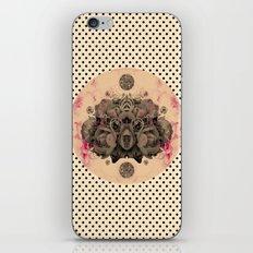 M.D.C.N. xx iPhone & iPod Skin