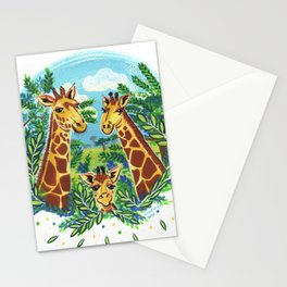 Pride and Joy Stationery Cards