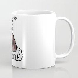 shit happens Coffee Mug