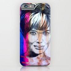 Angelina Jolie iPhone 6s Slim Case