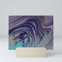 Slide Mini Art Print