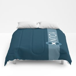 Forever Young Comforters