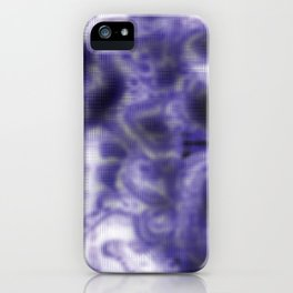 Smokescreen iPhone Case