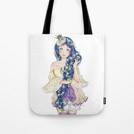 Fairy Tale Nozomi Tojo Tote Bag
