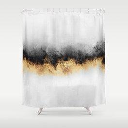 Sky 2 Shower Curtain