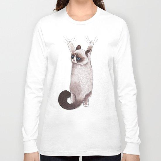 Grumpy Hang Long Sleeve T-shirt