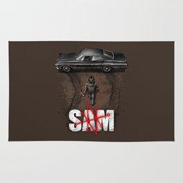 Sam Rug