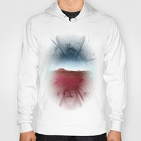 milky way Hoodies featuring Milky Way by Sisti | Steve Falcon