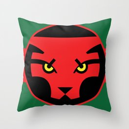 WaKanda Pride Throw Pillow