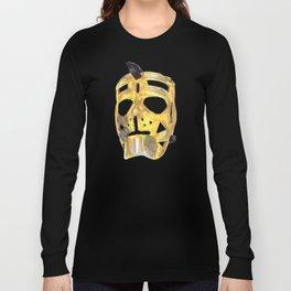 Sawchuk - Mask Long Sleeve T-shirt