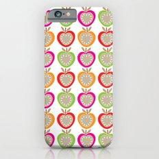 Juicy Apples iPhone 6s Slim Case