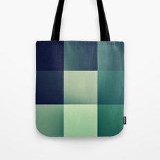 :: geometric maze XI :: Tote Bag