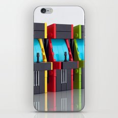 Game On! iPhone & iPod Skin
