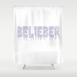 belieber Shower Curtain