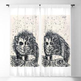 Opossum Pal Blackout Curtain
