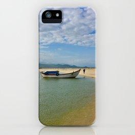 Vietnam Coastal Vista iPhone Case