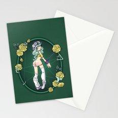 Vernum Tempus Stationery Cards