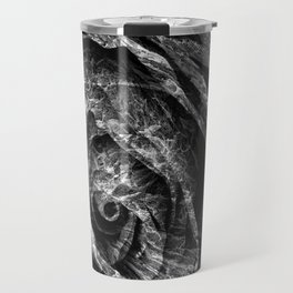 Charred Rose Travel Mug