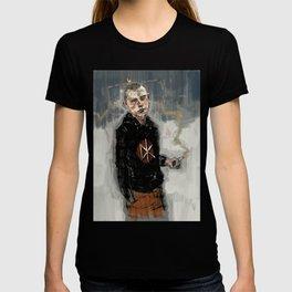 Institutionalised T-shirt