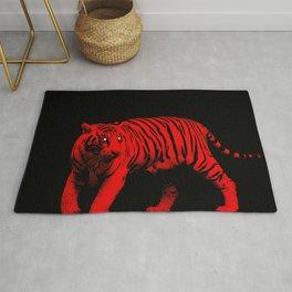 The Tigress Rug