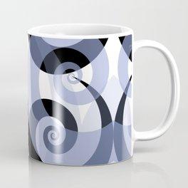 NAKED GEOMETRY no 6 Coffee Mug