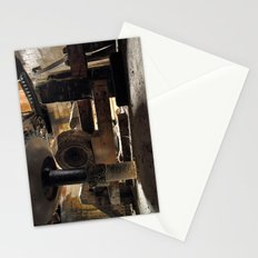 Inner Workings Stationery Cards
