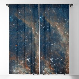 Space 05 Blackout Curtain
