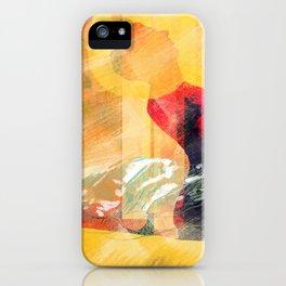 I am found iPhone Case